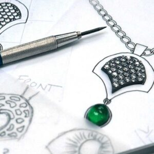 Classical Jewellery Design I
